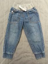 Dívčí džíny next, next,98