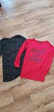 Dívčí triko, reserved,134