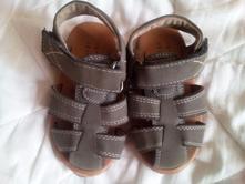 Páskové sandálky, f&f,22