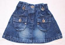 Am95. riflová sukně 6 let, 116