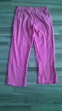 Pyžamové kalhoty, lupilu,110