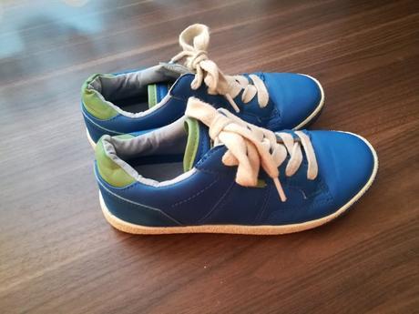 Chlapecké boty, baťa,32