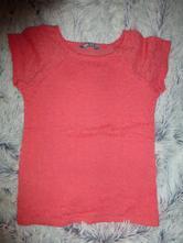 Krajkové tričko, lindex,128