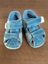 Dětské sandály, santé,20