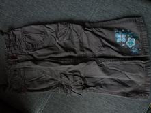 Kalhoty, pumpkin patch,110