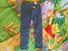 Kalhoty skinny, primark,164