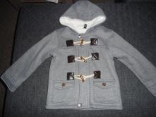Chlapecký zimní kabátek, 104