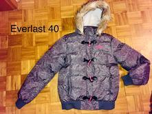 Zimní bunda termo 40 everlast, 40