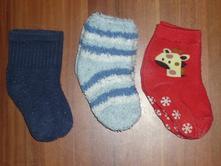 Ponožky 19-21, 19