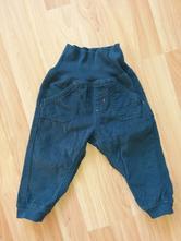 Manžestrové kalhoty, lupilu,80