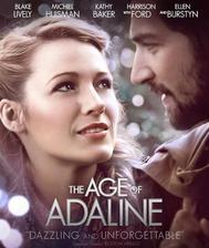 The Age of Adaline - Věčně mladá
