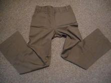 Kalhoty mergler vel. 38, 38