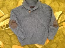 Teplý bavlněný svetr 2-3roky, george,98