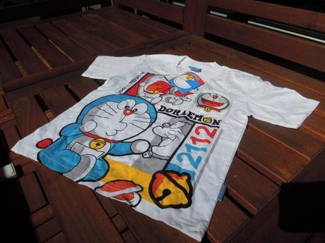 Obrázkové tričko, 110