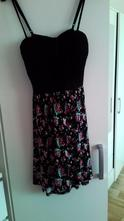 Letni šaty, tally weijl,m