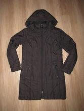 Krásná zimní bunda s odepínací kapucí, vl467, s