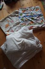 Povleceni a dětská přikrývka a polštář, 110,120
