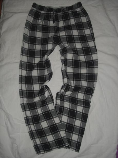 Pyžamové kalhoty 146 - 152, pepperts,146