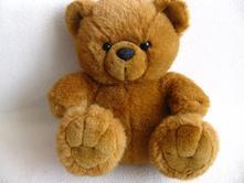 Plyšová hračka-medvěd míša,
