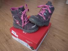 Zimní boty superfit vel. 24, superfit,24