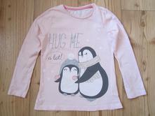 Bavlněné tričko, pepco,122