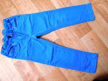 Džínové dívčí kalhoty, palomino,98