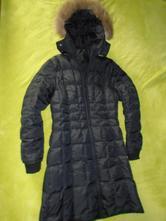 964-zimní péřový kabát jones vel.34, 34