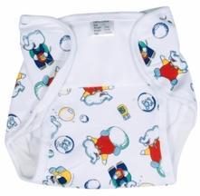 Plenkové kalhotky vel. s - premium, 4 kg - 9 kg