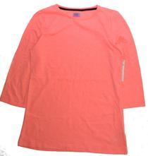 Nové neon tričko 3/4 rukáv, f&f,158