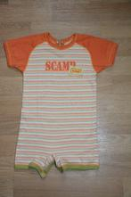 Body scamp, scamp,92