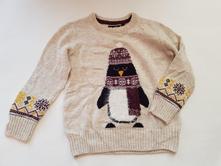 Tučňákový svetřík, tu,98