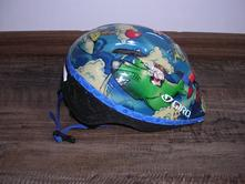 Dětská helma giro,