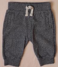 Dětské kojenecké tepláky, tepláčky, ve.62, zn.f&f, f&f,62