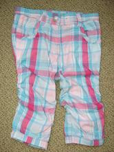 3/4 kalhoty, okay,104