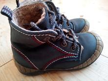 Zimni boty kozene 25, 25
