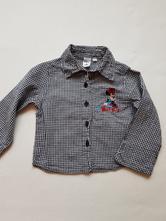 c08dd91d40 Dětské košile a halenky s dlouhým rukávem   Pro holky - Dětský bazar ...