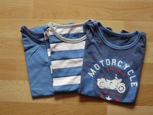 Tílka 3 pack s motorkou mothercare, mothercare,122