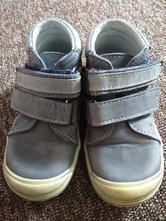 Celoroční kožené zdravotní boty zn. boots4u, 23