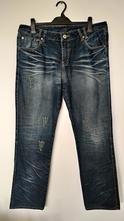 Pánské džíny, 36
