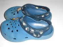 Gumové boty, papuče, 18,7 cm, 31