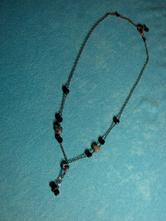 Set šperků s korálky, vl131,