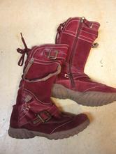 Dětské kozačky a zimní obuv   Bama - Dětský bazar  795ac59982