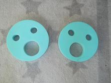 Nadlehčovací kroužky-rukávky,