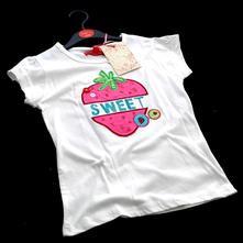 Dětské tričko, tri-0040-01, funky diva,104 / 116