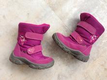 Dětské kozačky a zimní obuv   Superfit - Dětský bazar  3e4add25d4