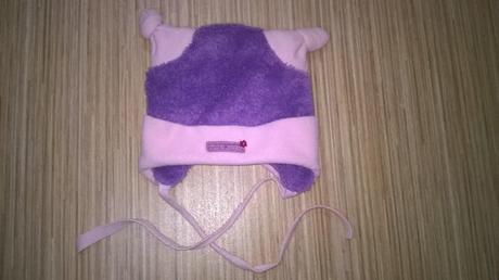 Fleecová čepice, 98