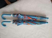 2x dětský deštník, deštníky planes dusty,