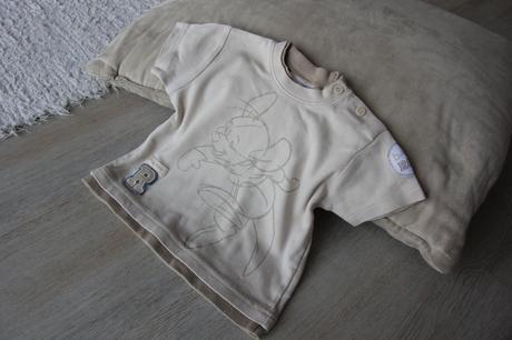 P5 tričko littel roo, disney,68