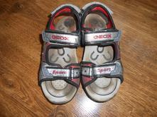 Sandále geox, vel 32, 32
