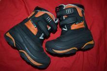 Nepromokavé zimní boty-sněhule 25-26, 26